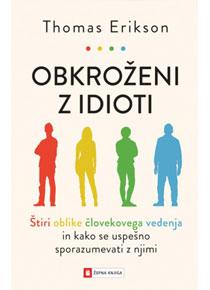 Slovenian - Obkrozeni z idioti