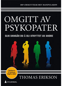 Norwegian - Surrounded by Psychopaths